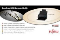 Consumable Kit for Fujitsu iX500 Deluxe - Scansnap